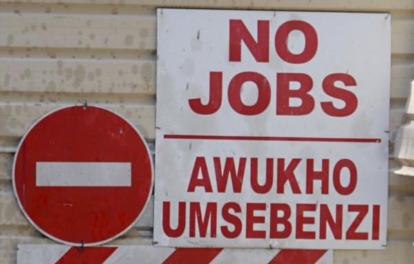 SA's Unemployment Crisis Stats